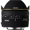 Sigma EX DG Diagonal 15mm f/2.8 Fisheye Lens for Pentax - Black