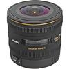Sigma EX DC HSM Circular 4.5mm f/2.8 Fisheye Lens for Canon Mount - Black