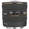 Sigma EX DC HSM Circular 4.5mm f/2.8 Fisheye Lens for Nikon Mount - Black