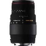 Sigma 70-300mm F4-5.6 Motorized Lens for Nikon