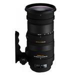 Sigma APO DG OS HSM 50-500mm f/4.5-6.3 Telephoto Lens for Pentax - Black