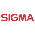 Sigma White Logo T-Shirt in Extra Large