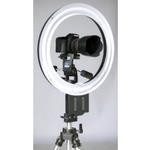 Stellar Lighting (CEL-R18) 18 Inch Fluorescent Ring Light with Dimmer