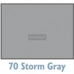 Savage Widetone Seamless Background Paper - 107in.x50yds. - #70 Storm Gray