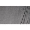 Savage 10x12 Accent Washed Muslin Reversible (Dark Gray)