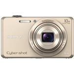 Sony Cyber-Shot DSC-WX220 18.2 Megapixel Digital Camera - Gold