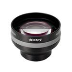 Sony High-Grade Tele Cnvrsn-Lens X1.7 For 37mm