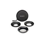 Sony Lens Wide Cnvrsn X0.7 For-30mm And 37mm Handycam