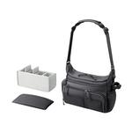 Sony Soft Carrying System Bag - Black