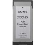 Sony XQD Memory Card Adapter