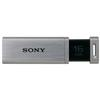 Sony 16GB 3.0 USB Flash Drive Micro Vault Q-Series (Silver)