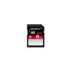 Sony 8GB Class 10 UHS-1 Memory Card
