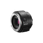 Sony ILCE-QX1 Interchangeable Lens Style Camera (Body Only)-Black