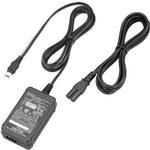 Sony L/M Series Adapter/Battery Charger