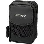 Sony LCS-CSQ/B Soft Carrying Case for Select Sony Cameras (Black)
