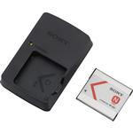 Sony ACC-CSBN Accessory Kit For Cyber-Shot Cameras