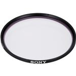 Sony 67mm Clear Protective Glass Filter