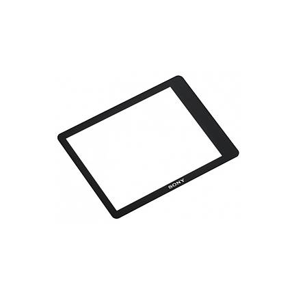 Sony Semi-Hard LCD Protective Sheet for SLT-A65 DSLR