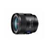 Sony Distagon T 24mm F2 ZA SSM Prime Lens for Sony Alpha NEX-3NL - Black