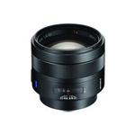 Sony Planar T 85mm F1.4 ZA Telephoto Prime Lens for Sony a3000 - Black