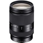 Sony E 18-200mm F3.5-6.3 OSS E-mount Zoom Lens for Sony NEX-3N - Black