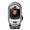 Sony HDR-AS100VR POV Action Cam with Live View Remote Bundle-Black