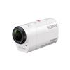 Sony HDR-AZ1VR POV High Defination Camcorder with Live View Remote-White