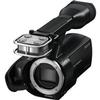 Sony NEX-VG20 Full HD Interchangeable Lens Camcorder (Body Only)-Black
