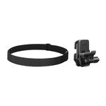 Sony BLTCHM1 Head Clip and Band for Sony Action Camera