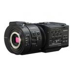 Sony NEX-FS700R 4K Super 35mm CMOS Sensor Camcorder (Body Only)-Black