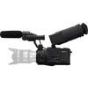 Sony NEX-FS100U Super 35mm Sensor Camcorder (Body Only)-Black