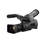 Sony NEX-EA50UH Camcorder with 18-200mm Servo Zoom Lens-Black