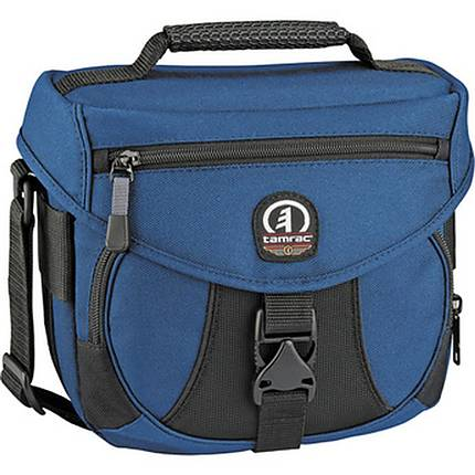 Tamrac Explorer 1 Blue Photo Camera Bag