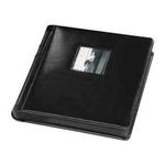 Tap Bella Window Album Black with Black pages (12 10x10 pages)