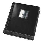Tap Bella Window Album Black with Black pages (12 8x10 pages)