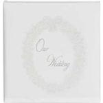 Tap  Our Wedding  Single CD Albums White (1 CD)