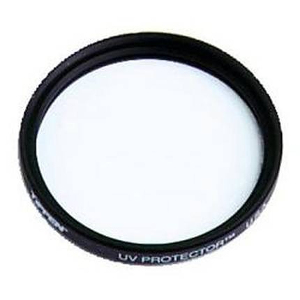 Tiffen 58mm UV Protector Glass Filter