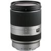 Tamron Di-III VC 18-200mm f/3.5-6.3 High Power Zoom Lens for Sony - Silver