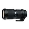 Tamron SP AF Di LD Macro 700-200mm f/2.8 Telephoto Lens for Canon - Black