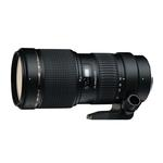 Tamron SP AF Di LD Macro 700-200mm f/2.8 Telephoto Lens for Sony - Black