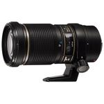 Tamron SP AF 180mm f/3.5 Di LD Macro Lens for Nikon - Black