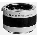 Tamron SP 2.0x Pro Teleconverter Lens for Nikon - Black