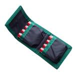 Think Tank Photo 8 AA Battery Holder (Black  and  Green)