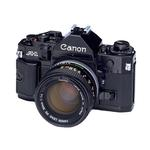 Canon AE1 Film Slr w/ 50mm 1.8 [F] (Used - Excllent)