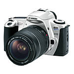 Used Canon Rebel 2000 SLR [F] - Excellent