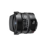 Used Canon EF 15mm F2.8 Fisheye Lens [L] - Excellent