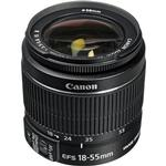 Canon EF-S 18-55mm f/3.5-5.6 IS Version II Lens (USED - EXCELLENT)