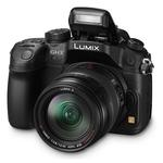 Used Panasonic Lumix DMC-GH3 Mirrorless Body Only [M] - Excellent