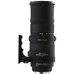 Sigma 150-500MM F5-6.3 DG/OS/HSM for Nikon (USED - EXCELLENT)