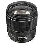 Canon EF-S 15-85mm f/3.5-5.6 IS USM [L] - Good